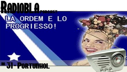 Radiobla #31